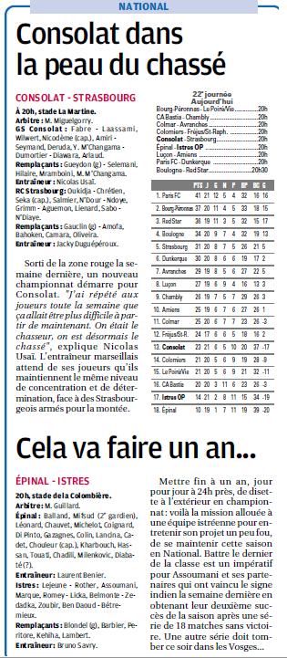 STRASBOURG DE RETOUR  - Page 27 7a14