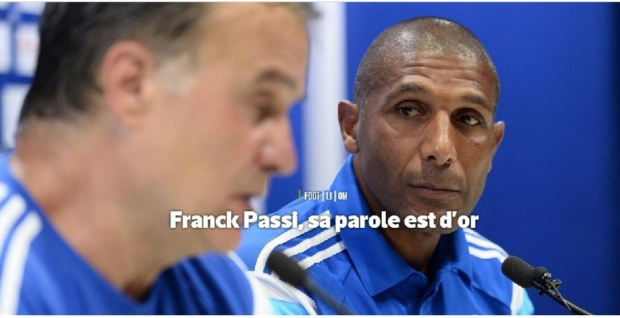 COACH ADJOINT //FRANCK PASSI - Page 5 817