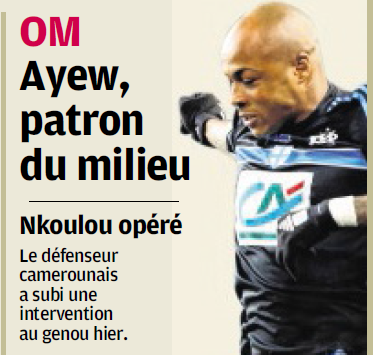 ANDRE AYEW - Page 27 834