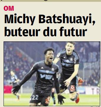 MICHY BATSHUAYI, LE BUFFLE DE BRUXELLES - Page 5 835