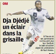 Brice Dja Djédjé. Lateral Ivoirien 23 ans, formé au... PSG - Page 3 8_bmp15