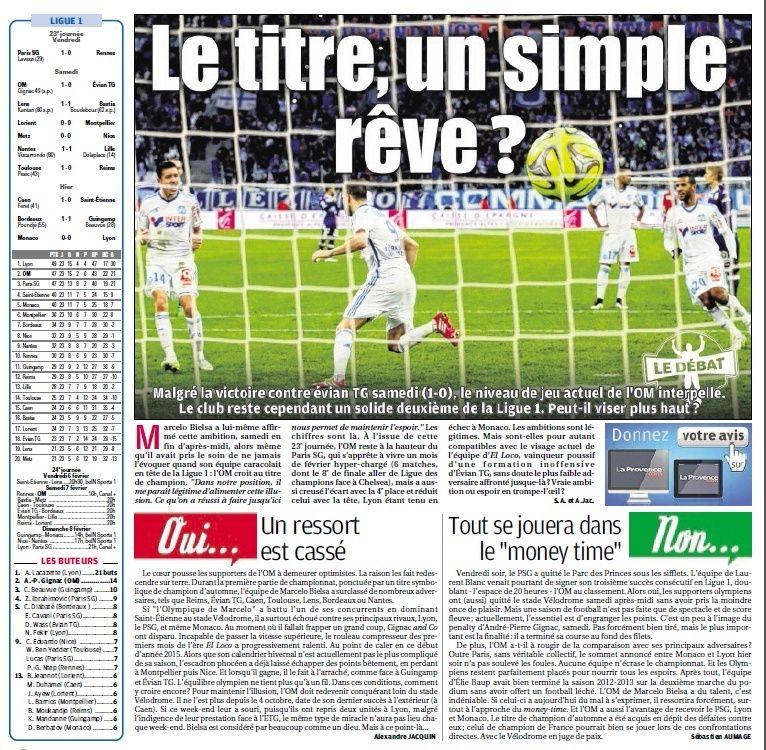 """LA CAVERNE DES TROPHEES DE L""""OM - Page 27 8a29"""