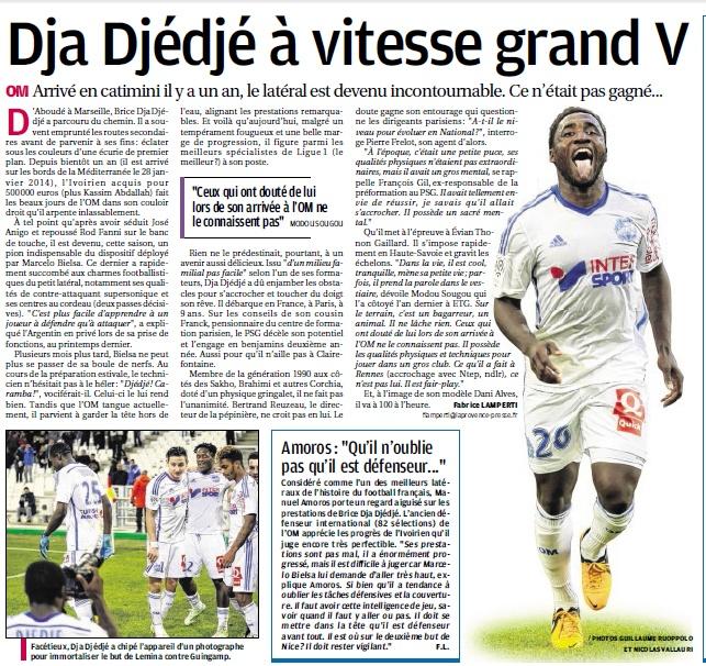 Brice Dja Djédjé. Lateral Ivoirien 23 ans, formé au... PSG - Page 3 8a_bmp15