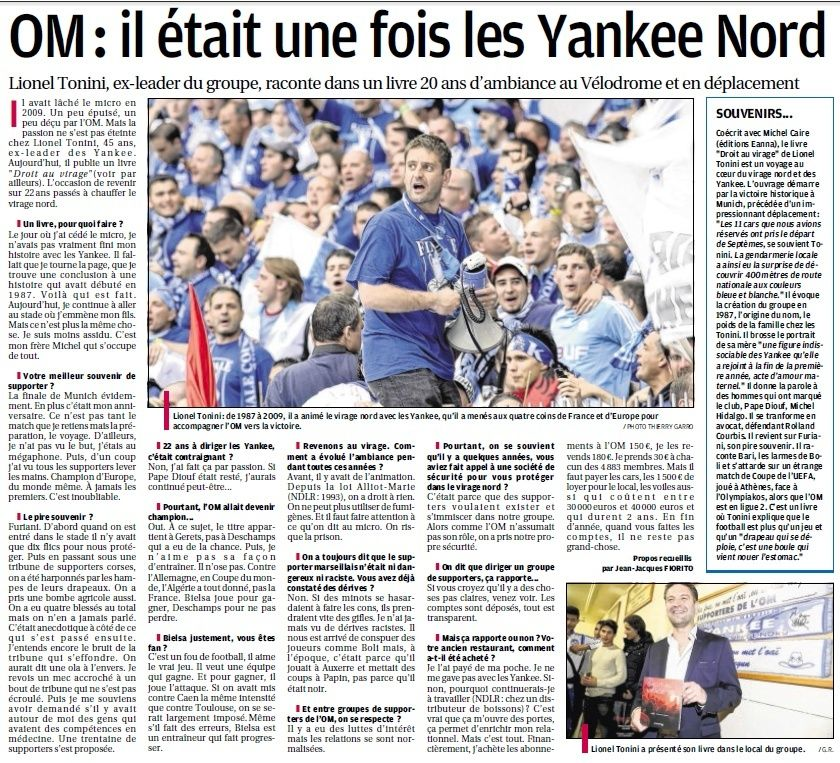 SUPPORTERS ...ALLEZ L'OM - Page 8 8s11