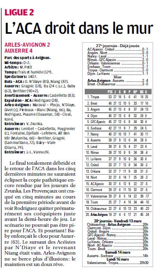 AC ARLES AVIGNON /// CLUB ET STADE  - Page 15 925