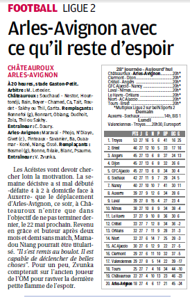 AC ARLES AVIGNON /// CLUB ET STADE  - Page 15 926