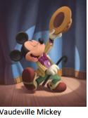 Disney Gallery 1010