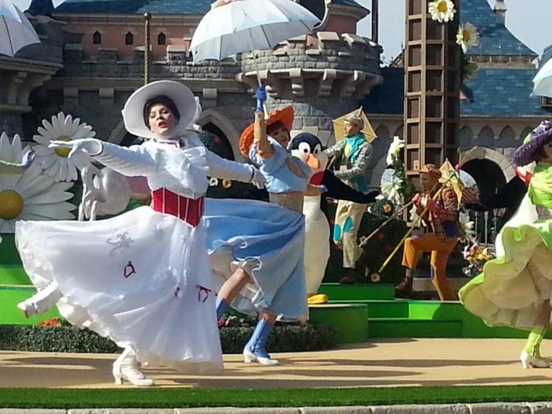Festival du Printemps du 1er mars au 31 mai 2015 - Disneyland Park  - Page 8 10300710