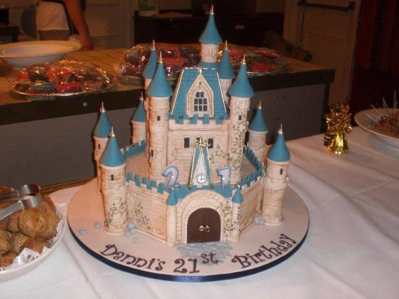 Les douceurs Disney. Patisseries, sucreries & cie - Page 12 10376710