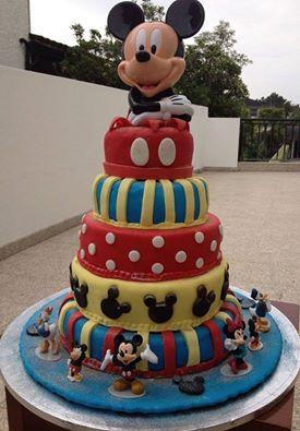 Les douceurs Disney. Patisseries, sucreries & cie - Page 11 10387210