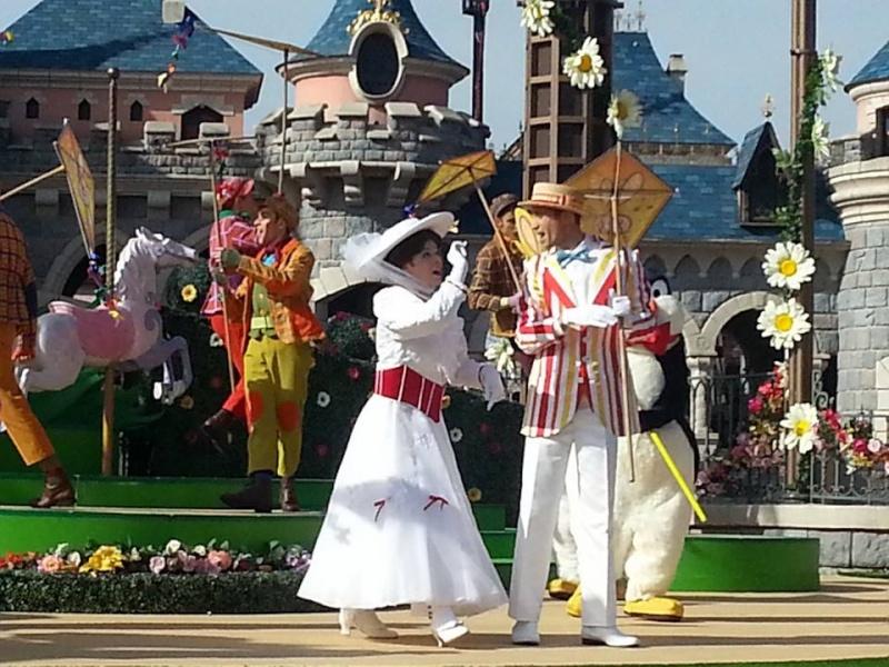 Festival du Printemps du 1er mars au 31 mai 2015 - Disneyland Park  - Page 8 10628410