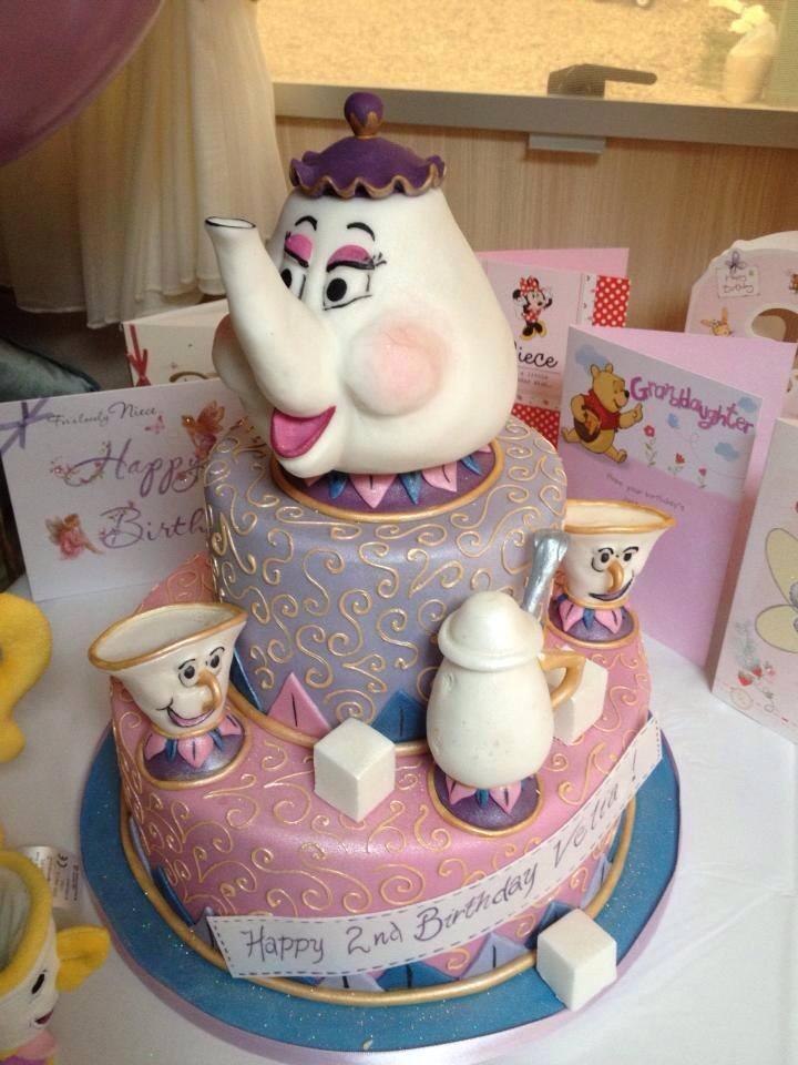 Les douceurs Disney. Patisseries, sucreries & cie - Page 11 10917310