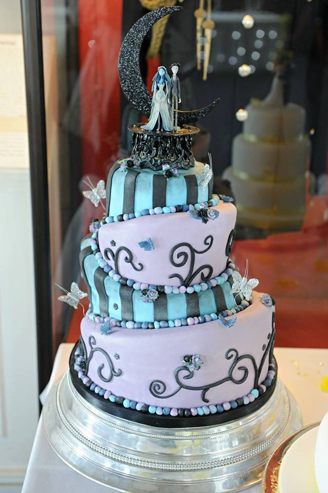 Les douceurs Disney. Patisseries, sucreries & cie - Page 11 10917813