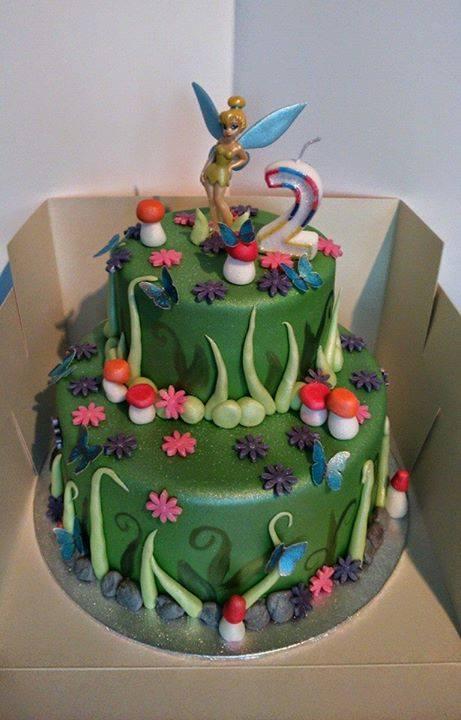 Les douceurs Disney. Patisseries, sucreries & cie - Page 12 10959810
