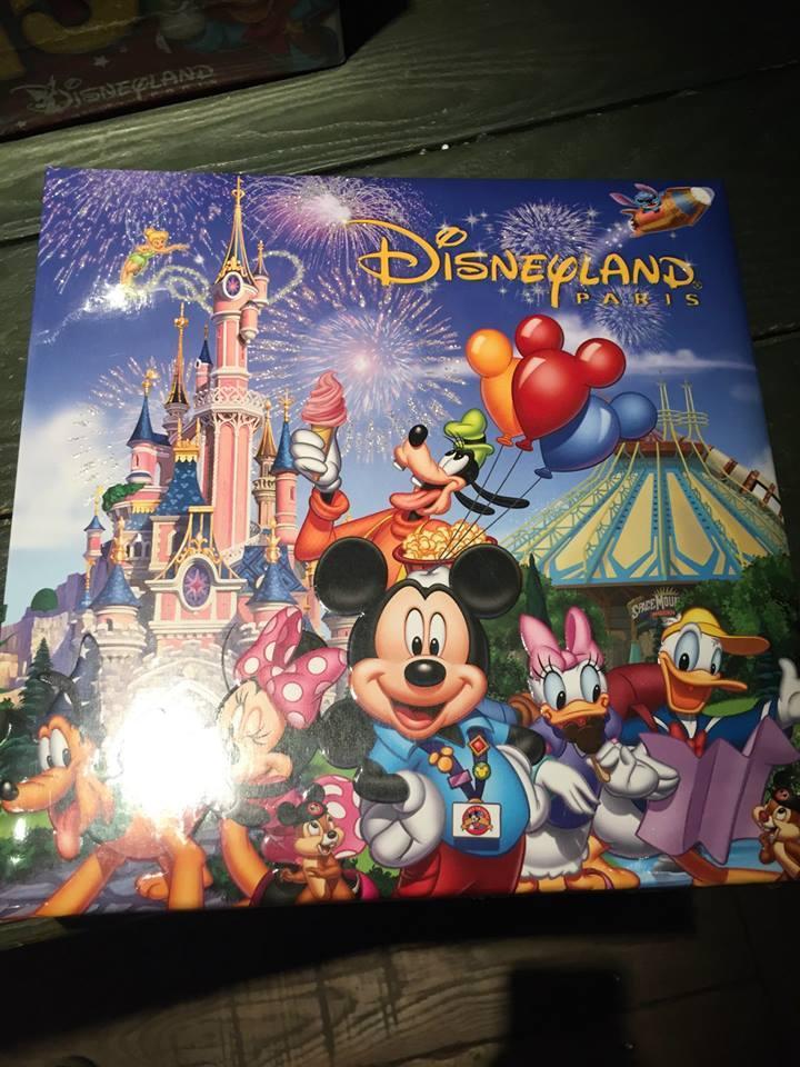 [Disneyland Paris] les nouveaux articles boutique  - Page 5 11010210