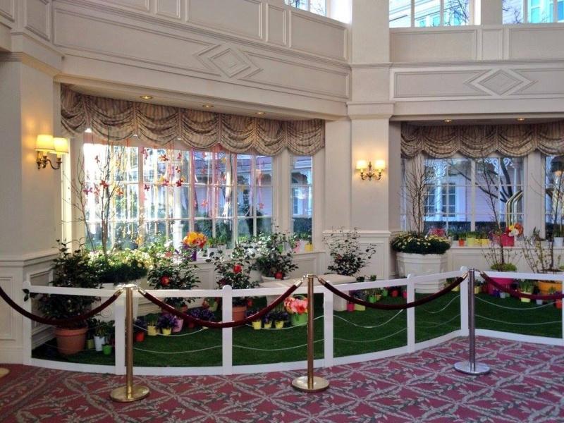 Festival du Printemps du 1er mars au 31 mai 2015 - Disneyland Park  - Page 8 11016710