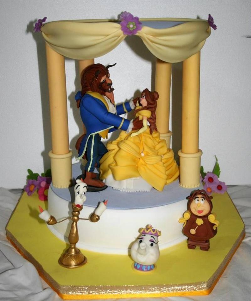Les douceurs Disney. Patisseries, sucreries & cie - Page 12 11021511