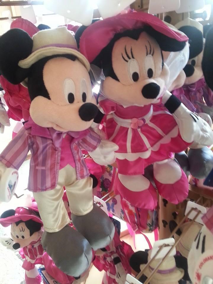 Festival du Printemps du 1er mars au 31 mai 2015 - Disneyland Park  - Page 10 11025911