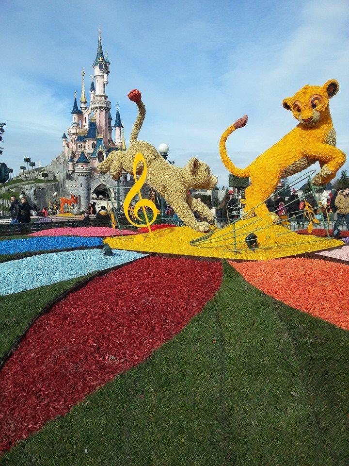 Festival du Printemps du 1er mars au 31 mai 2015 - Disneyland Park  - Page 8 11034910