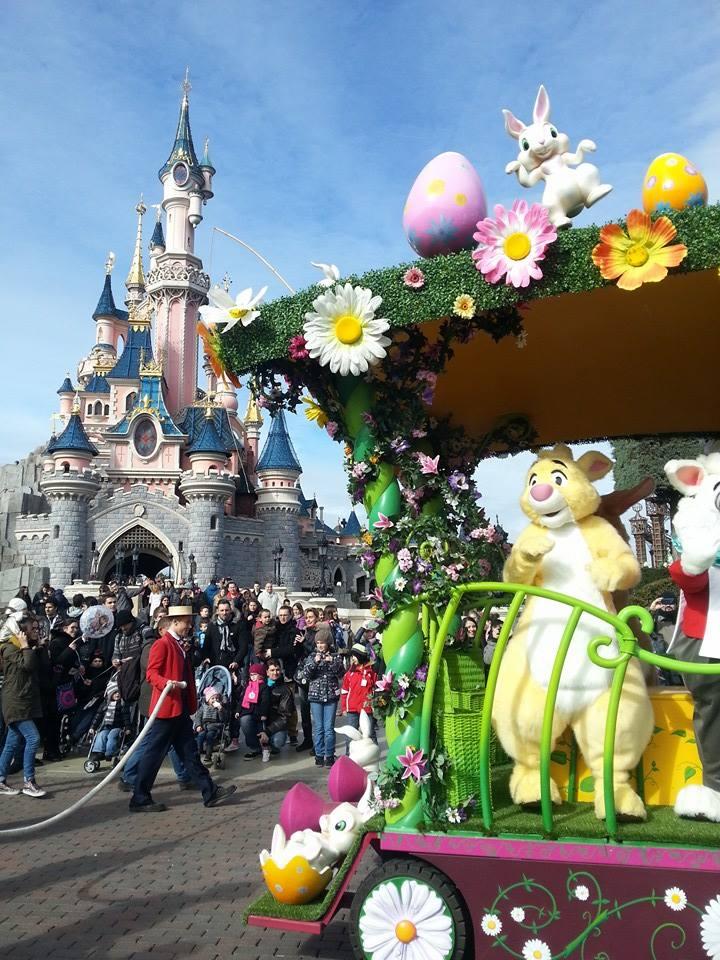 Festival du Printemps du 1er mars au 31 mai 2015 - Disneyland Park  - Page 8 11036410