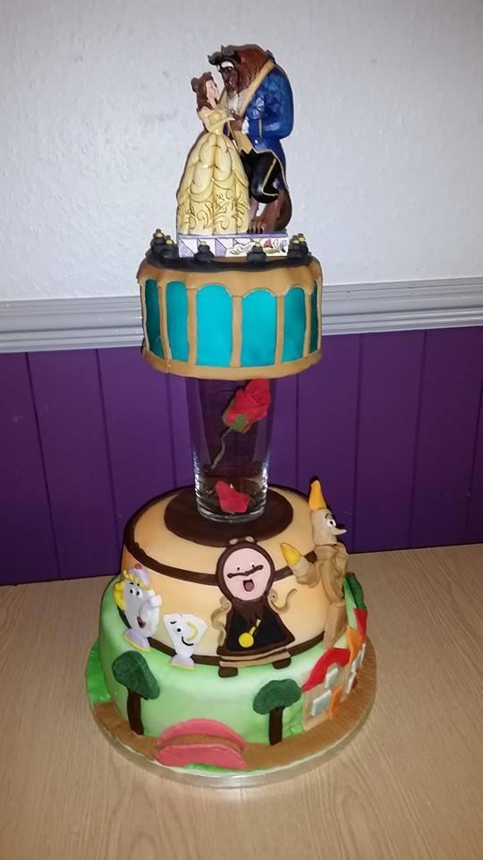 Les douceurs Disney. Patisseries, sucreries & cie - Page 11 15034210