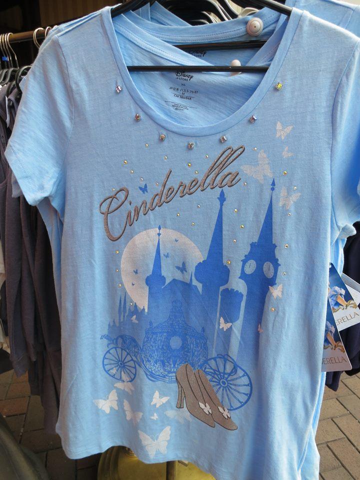 [Disneyland Paris] les nouveaux articles boutique  - Page 5 15585810