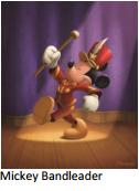 Disney Gallery 2110