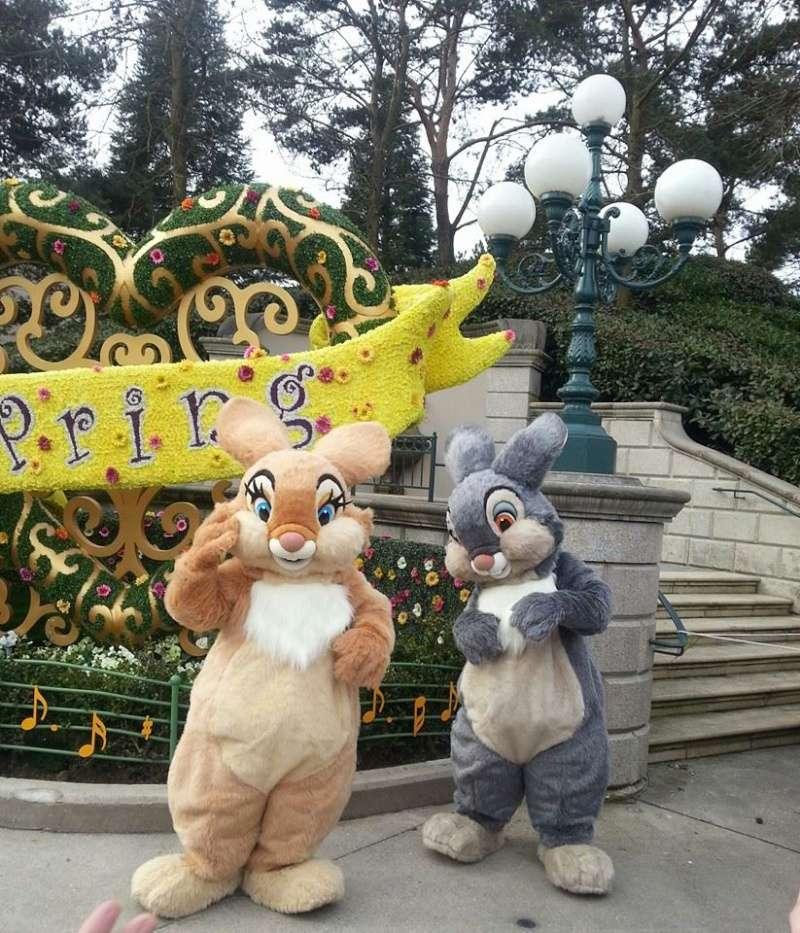 Festival du Printemps du 1er mars au 31 mai 2015 - Disneyland Park  - Page 8 Kjh10