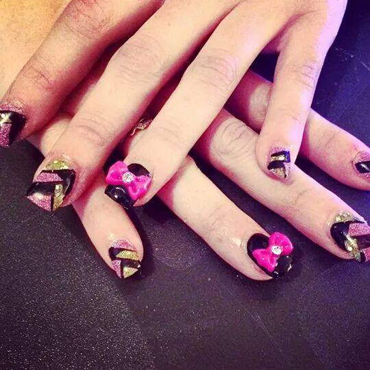 Les ongles ! - Page 4 Ongles10