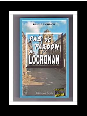 romans policiers Bernard Lharant 119