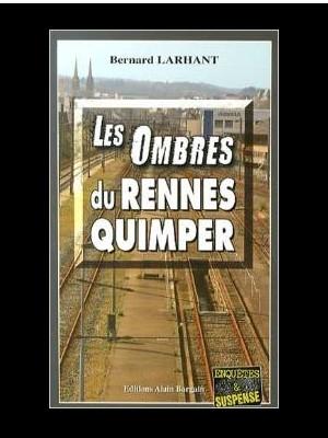 romans policiers Bernard Lharant 121