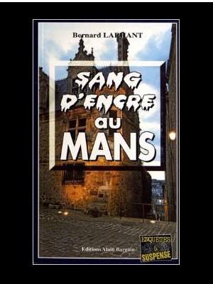 romans policiers Bernard Lharant 123