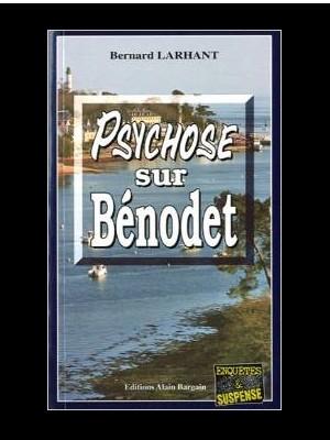 romans policiers Bernard Lharant 124