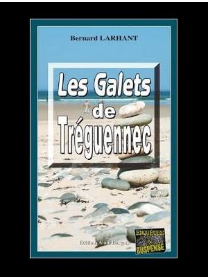 romans policiers Bernard Lharant 125