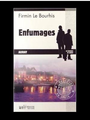 Romans  policiers Firmin Le Bourhis 130