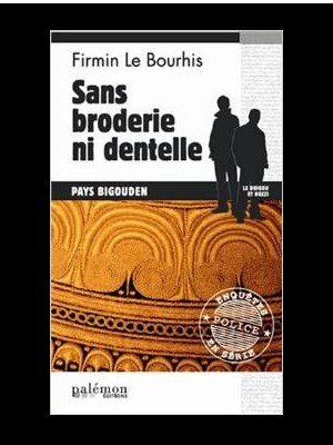 Romans  policiers Firmin Le Bourhis 134