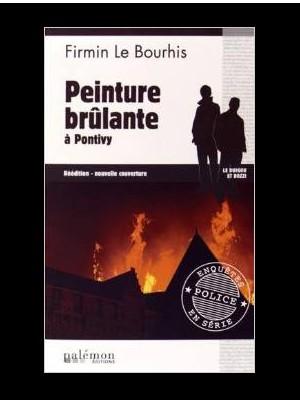 Romans  policiers Firmin Le Bourhis 135