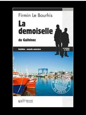 Romans  policiers Firmin Le Bourhis 145