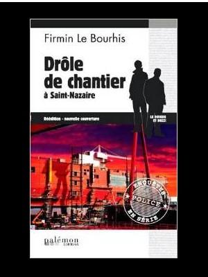 Romans  policiers Firmin Le Bourhis 146