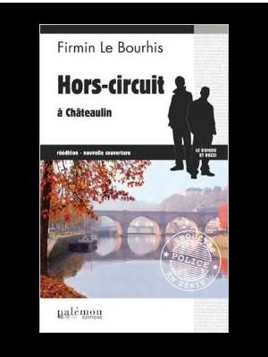 Romans  policiers Firmin Le Bourhis 147