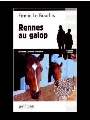 Romans  policiers Firmin Le Bourhis 150