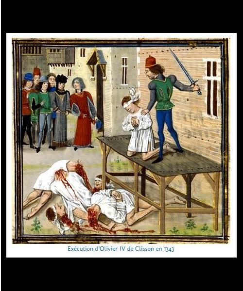 Jeanne de Belleville, la tigresse bretonne : 165