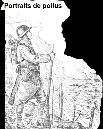 Articles de Presse - 1ère guerre mondiale Poilu10