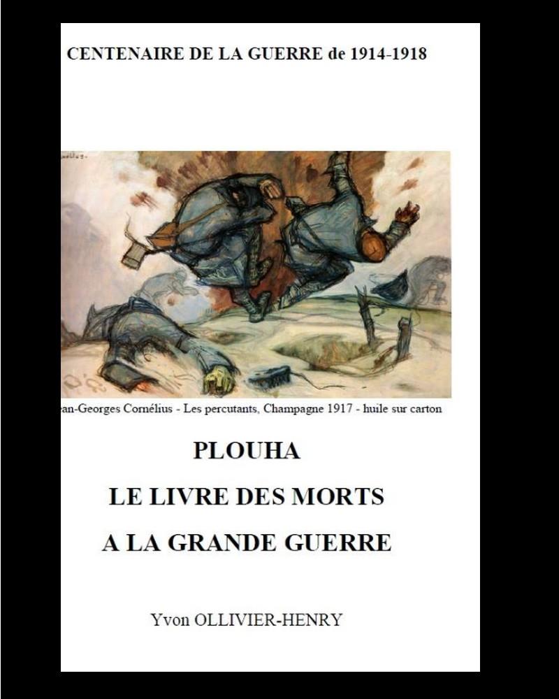 les morts de la guerre 14-18 par Yvon Ollivier-Henry  Sans_309