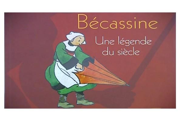 Pour ses 110 ans, Bécassine a les honneurs de Google Sans_t55