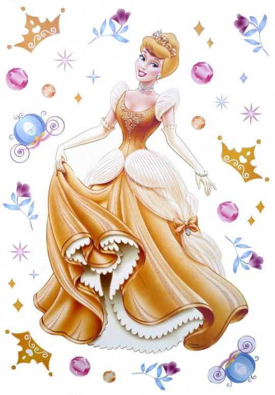 * أحدث وأروع صور اميرات ديزني * * * Disney princess new look * 00000029