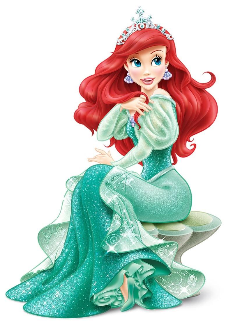 * أحدث وأروع صور اميرات ديزني * * * Disney princess new look * 0020