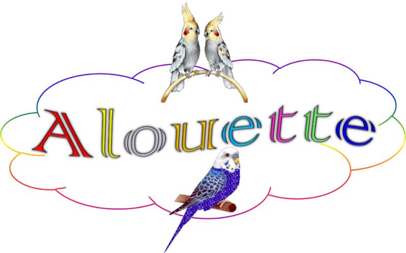 "///أغاني فرنسية للأطفال/// [-_- ""Alouette ""-_-] 0112"