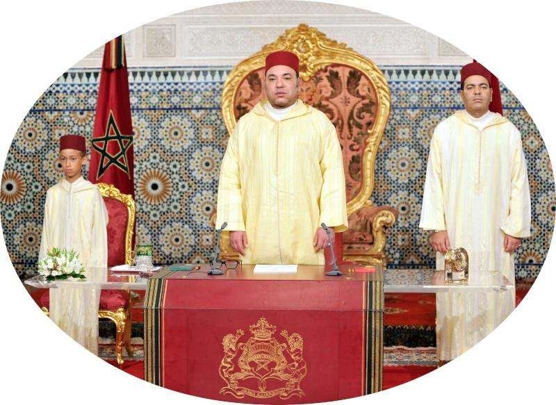 النشيد الوطني لـ المغرب  012