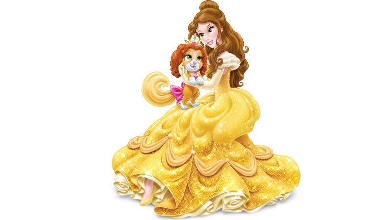 * أحدث وأروع صور اميرات ديزني * * * Disney princess new look * 10111